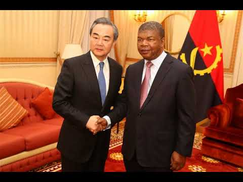Angola: China's Risky Gamble in Africa