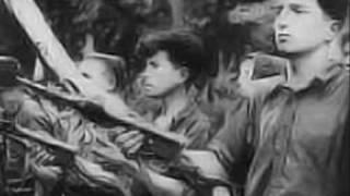 Chant ancien France Libre resistance La complainte du Partisan