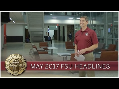 FSU Headlines: May 2017