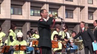 信号ラッパ演奏 福島和可菜 検索動画 27