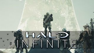 Road to HALO INFINITE: the full story of INSTALLATION 07