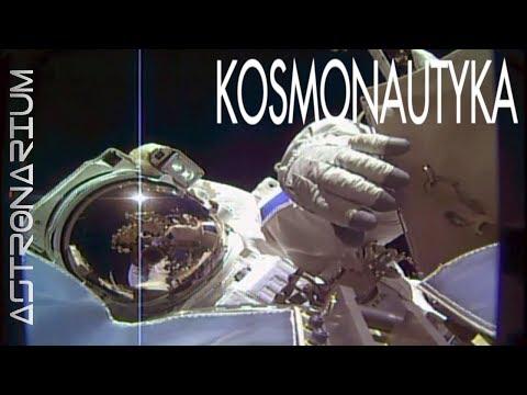 Kosmonautyka - Astronarium odc. 45