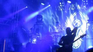 Veritas Maximus - Verfechter des Bösen 07.11.2014 Leipzig Haus Auensee Live 6