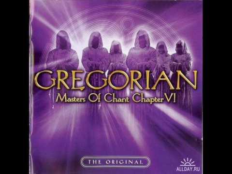 Клип Gregorian - The Circle