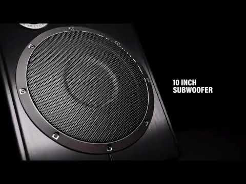 Download Sound Storm Laboratories LOPRO10 Amplified Car Subwoofer - 1200 Watts Max Power, Low Profile Reviews
