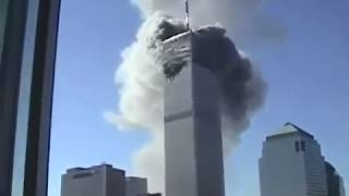 911 September 11 2001 World Trade Center Attack!
