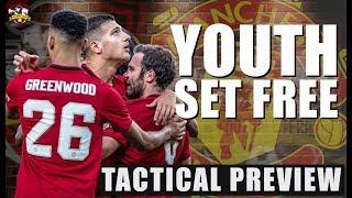 Massive Mason Greenwood news! Tuanzebe STARTS! Manchester United vs FC Astana Europa League Preview
