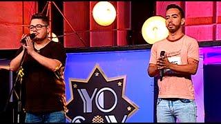 Yo Soy: llegaron a imitar a este famoso dúo y así les fue