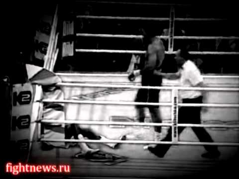 Wladimir Klitschko vs Derek Chisora (FightNews-ru-tribute)