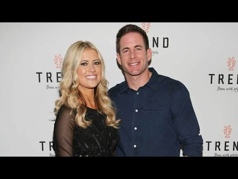 'Flip or Flop' Star Tarek El Moussa Seeks Spousal...