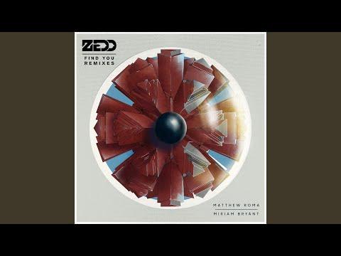 Find You (Dash Berlin Remix)