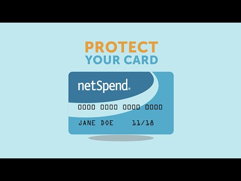 Protecting Yourself from Fraud | Netspend Prepaid Debit Cards