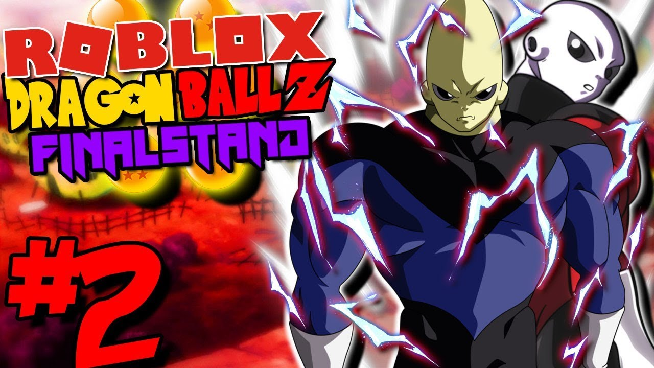 FIRST JIREN FORM UNLOCKED, AND ITS OP! | Roblox: Dragon Ball Z Final