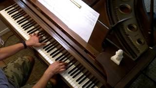 Pretty Little Liars - Secret + Ending Credits Medley - Piano Music