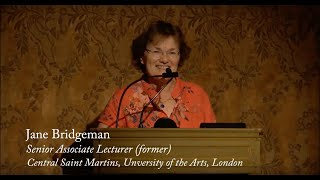 "Jane Bridgeman: ""From Cardinals to Courtesans: Dress as Image in Italian Renaissance Painting"""