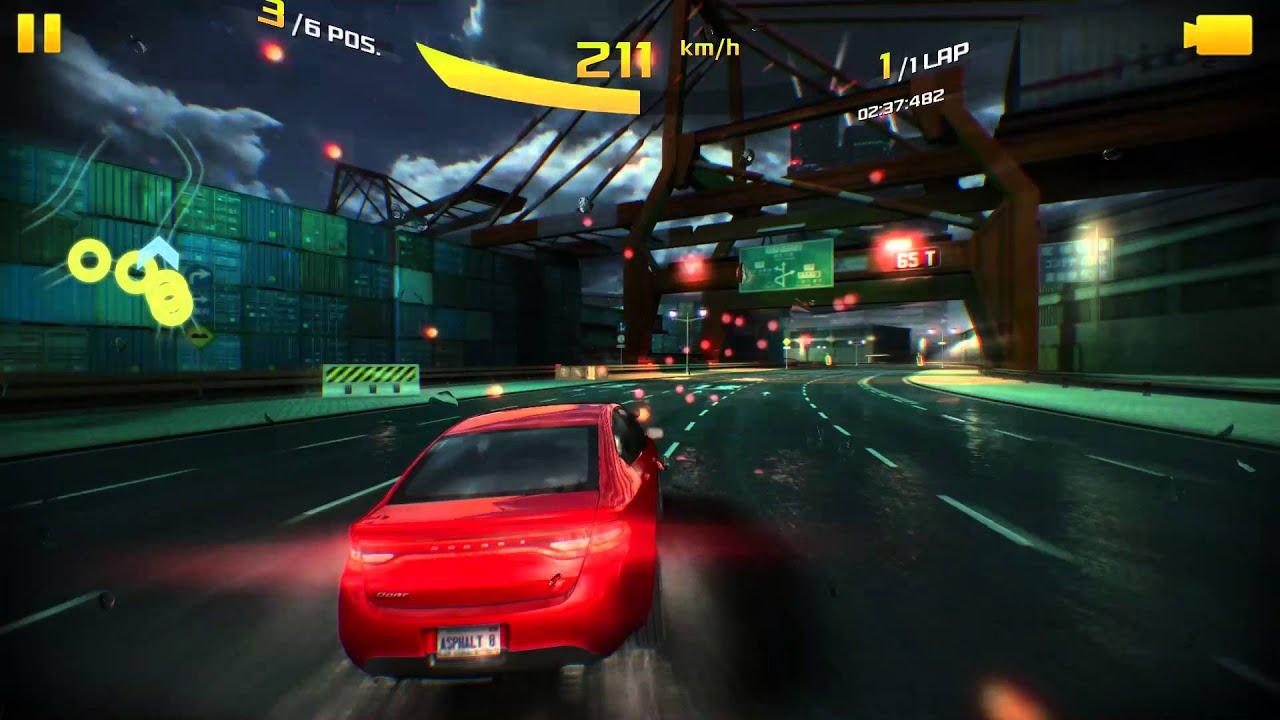 Asphalt 8 airborne windows 10 gameplay full hd 1080p youtube - Asphalt 8 hd images ...