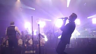 Electro Deluxe Big Band Ft C2C Happy Live Olympia
