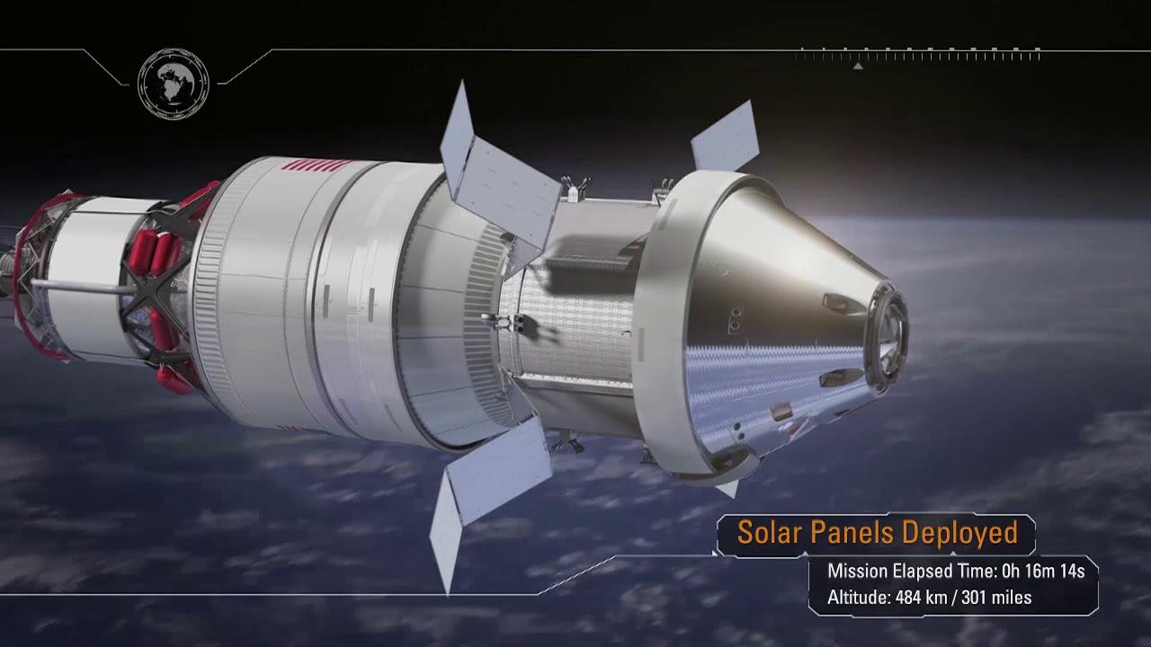 spacecraft uses - photo #18
