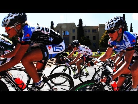 Tour of the Gila Women's Downtown Silver City Criterium