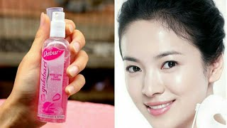 SKIN WHITENING OVERNIGHT Fair Glowing Spotless Crystal Clear Skin at HOME ll NGworld
