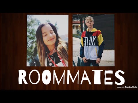 "Roommates •EPISODE 1 ""Can it get any worse?""•"
