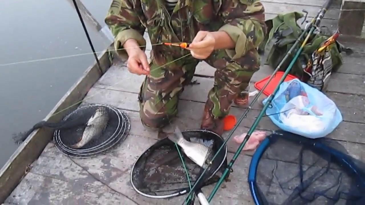 рыбалка видео карп прикормка