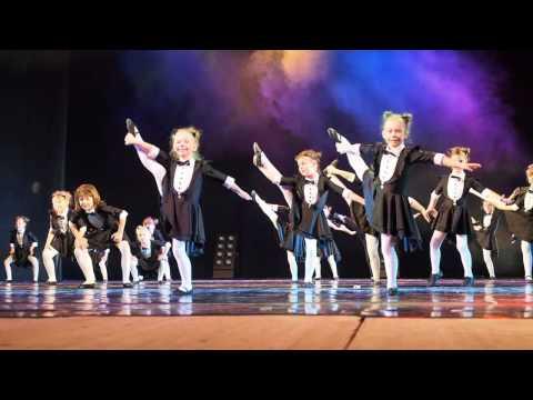 Тодес Нижний Новгород   отчетный концерт