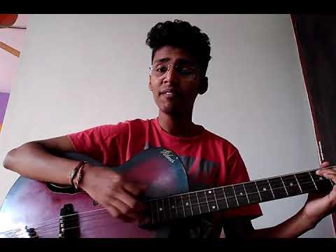Yu To Banjar Sa Tha Mera Aashiyan - (Guitar Chords) BYN - Tushar (BYN)