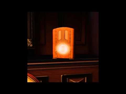 Bioshock Infinite - Radio Announcer Quotes