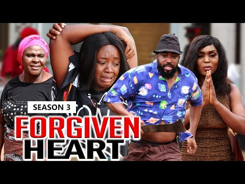 FORGIVEN HEART 3  - 2020 LATEST NIGERIAN NOLLYWOOD MOVIES