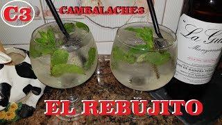 EL REBUJITO (MUY SENCILLO)