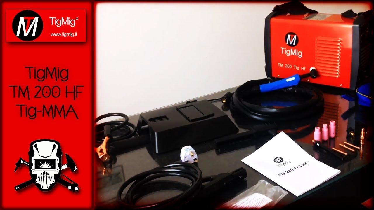 tm 200 hf saldatrice inverter alta frequenza 200 amp. Black Bedroom Furniture Sets. Home Design Ideas