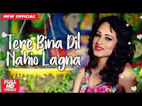 Sahi Jave Na Judai Sajna - Tere Bina Dil Nahio Lagna - Tiktok Famous Song | Pyari Pyari Do Akhiyan