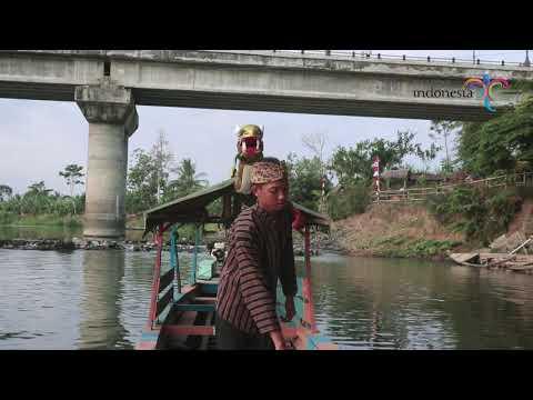 wisata-susur-sungai-linggamas-purbalingga