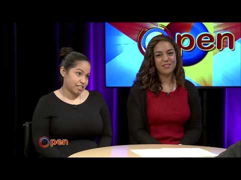OPEN: Latinx Social Work Student Organization
