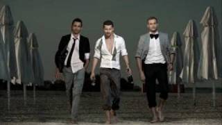 Akcent - How deep is your love (Hy2rogen & Fr3cky Remix Radio Edit)