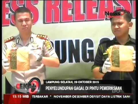 Eps#32 (Cekal): BANDAR BESAR GANJA ACEH DI TANGKAP