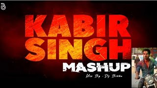 kabir-singh-mashup---entry-song