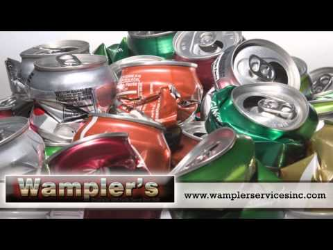 Wamplers Disposal Recycling