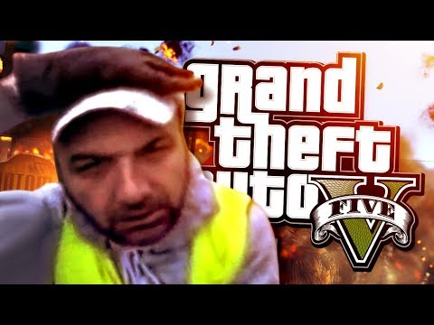 THE BEST MEME OF 2017! (GTA 5)