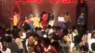 The Soul Train Dancers 1980 (ConFunkShun - Got To Be Enough)