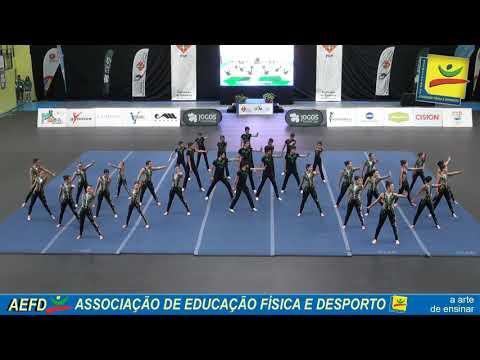 Gymforlife Nacional Odivelas 2019 Mista