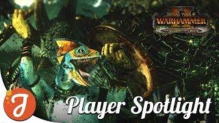 Loremaster of Sotek | EVERCHOSEN Player Spotlight | Total War: WARHAMMER II