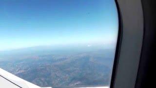 Vlog Начало отпуска: Полёт из Парижа в Порту (Португалия)