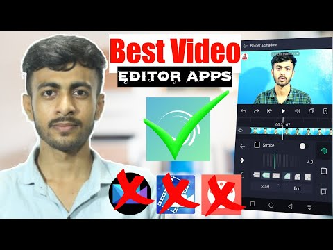How To Make Video With ALIGHT MOTION   Help Point Bangla