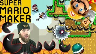 GET MUNCHED ON - Dope Levels by Guitttar13 [SUPER MARIO MAKER]