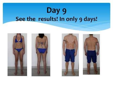 Clean 9 - Nine Days Weight Loss Challenge -  Aloe vera Diet Product Unboxing soon results and review