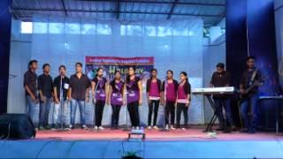 MAR DIONYSIUS school Mallappally  WESTERN MUSIC