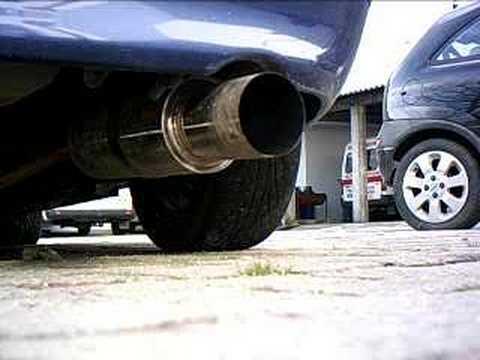 Corolla G6 exhaust sound - Most Popular Videos