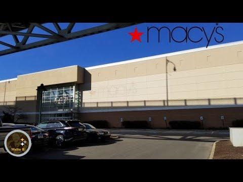 Macy's Last Day Homestead, PA